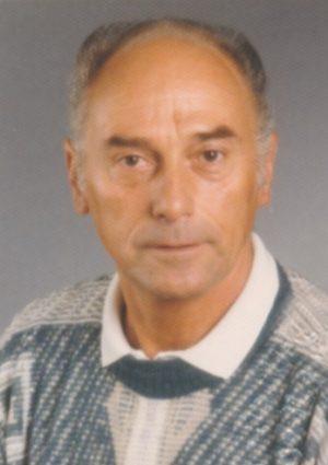 Portrait von Josef Aichinger