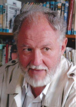 Portrait von OAR i. R. Rudolf Axmann