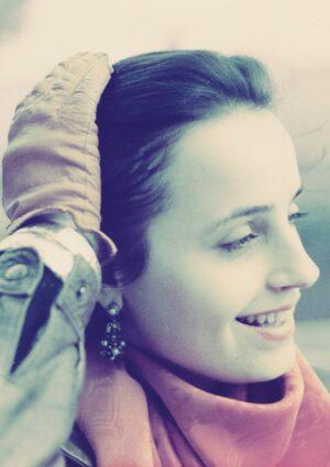 Portrait von Katharina Barollo-Brunner