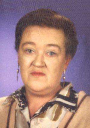 Portrait von Helga Baumann