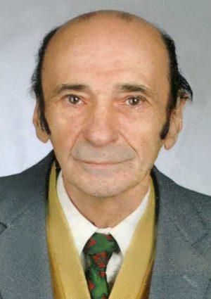 Portrait von Franz Brandweiner