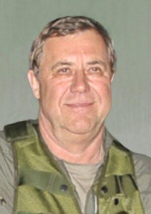 Portrait von Heinz Daspelgruber