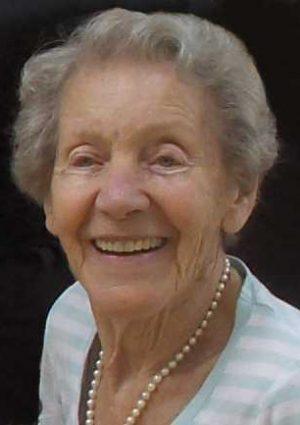 Portrait von Charlotte Demelmayr