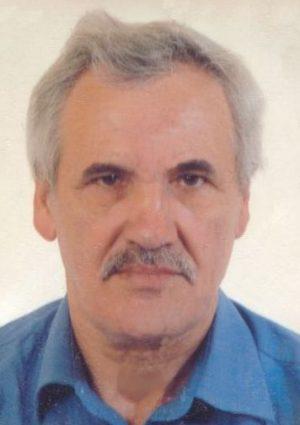 Portrait von Marko Draguljic