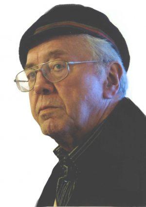 Portrait von Anton Ecker