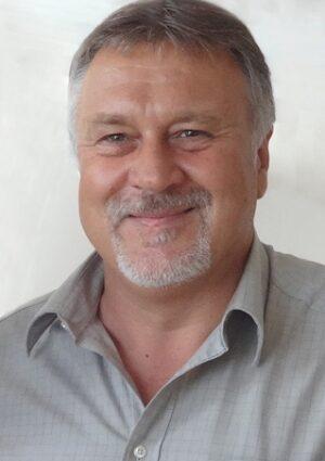 Portrait von Günter Eicher