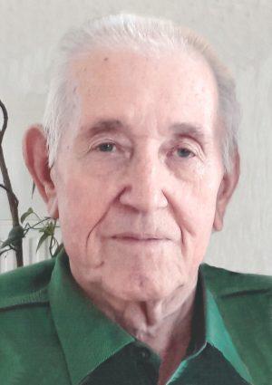 Portrait von Michael Frim