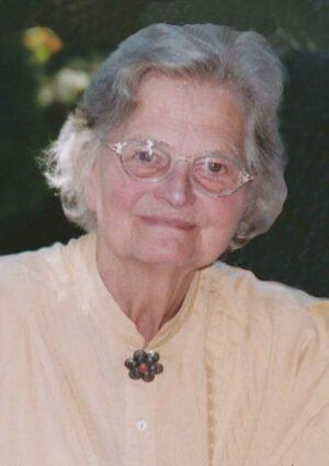 Portrait von Siglinde Gsottbauer-Ferge