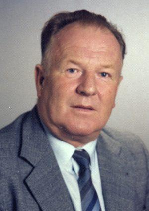 Portrait von Forstner Johann