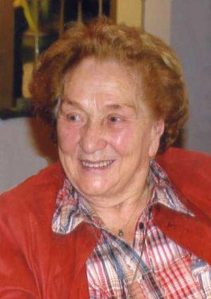 Portrait von Emma Freiberger