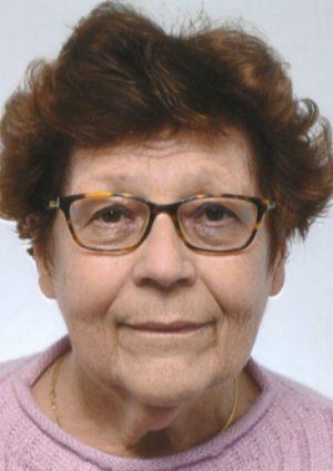 Portrait von Silvia Maria Führinger