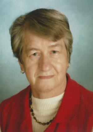 Portrait von Georgine Starke