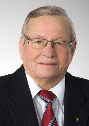 Portrait von Mag. Hansjörg Eichmeyer