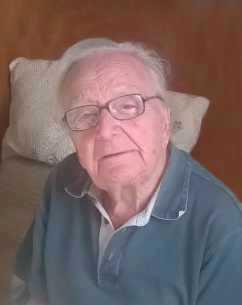 Portrait von Walter Holezius