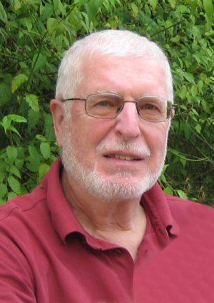 Portrait von MMag. Dr. Peter Kimmel