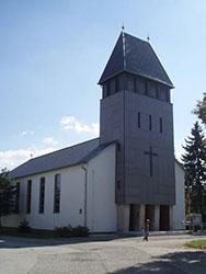 Friedhof Rosenau