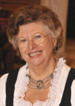 Portrait von Anna Müllehner