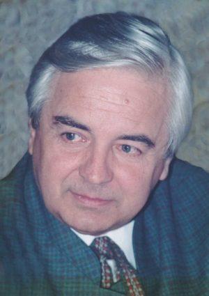 Portrait von Horst Marchler