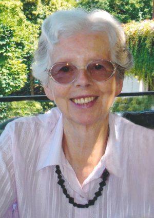 Portrait von Anna Maxwald