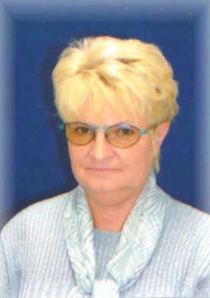 Portrait von Christine Maria Molzar