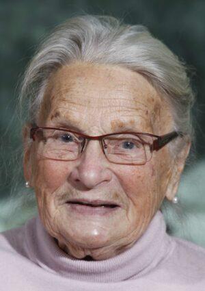 Portrait von Stefanie Moosleithner geb. Lenz