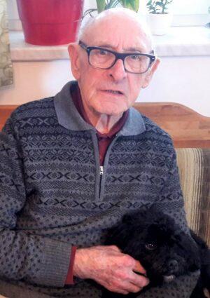 Portrait von Franz Moser
