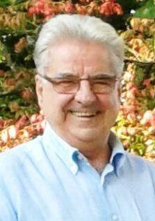 Portrait von Dr. Alois Nußbaumer