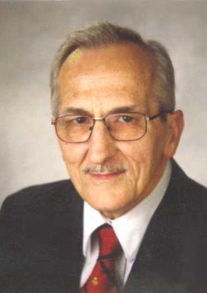 Portrait von Karl Ploberger
