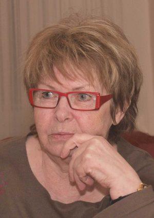Portrait von Martha Pucher