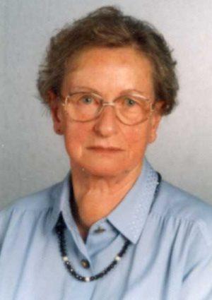 Portrait von Ramp Margaretha