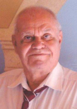Portrait von Josef Ramsauer