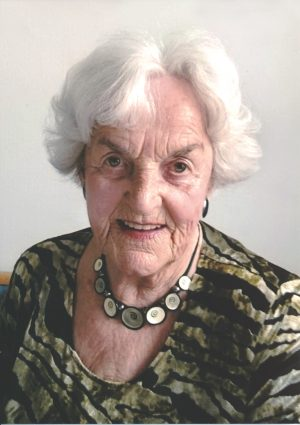 Portrait von Anna Rittberger