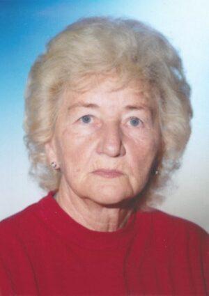 Portrait von Hildegard Salvenmoser