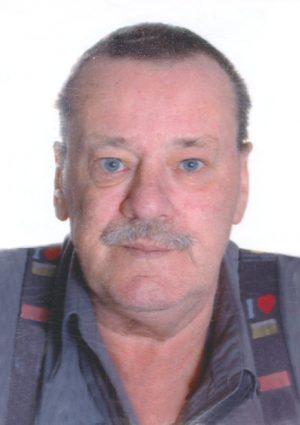 Portrait von Rudolf Schimpl
