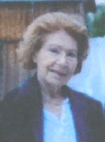 Portrait von Margarita Schmid