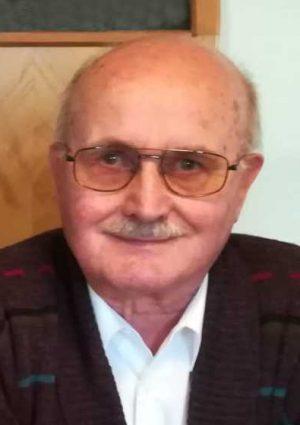 Portrait von Rudolf Schörgendorfer
