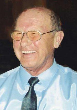 Portrait von Alois Seiringer