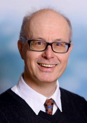 Portrait von Dr. Karl Starke