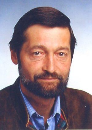 Portrait von Stefan Staudinger