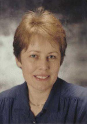 Portrait von Rosemarie Unterberger