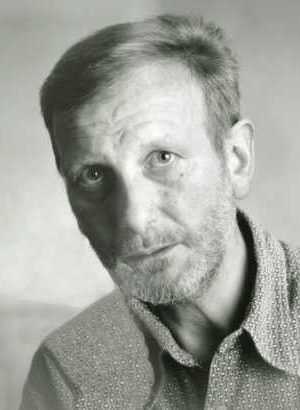 Portrait von Josef Würglauer