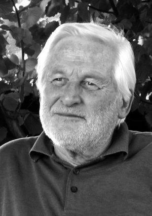 Portrait von Mag. Klaus Wagner