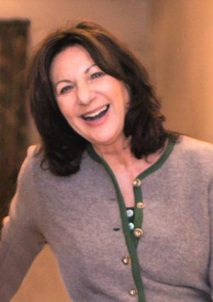 Portrait von Elisabeth Walla