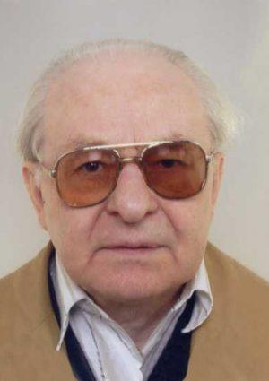 Portrait von Josef Wolkerstorfer